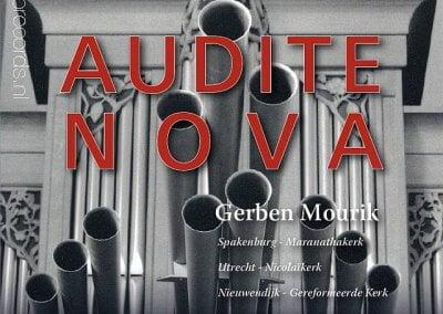 Audite Nova I