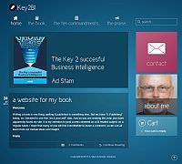 Afbeelding Website Key2BI