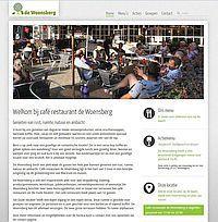Afbeelding Website De Woensberg
