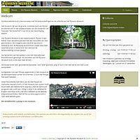 Afbeelding Website Rijssens Museum