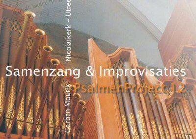 PsalmenProject Vol. 12