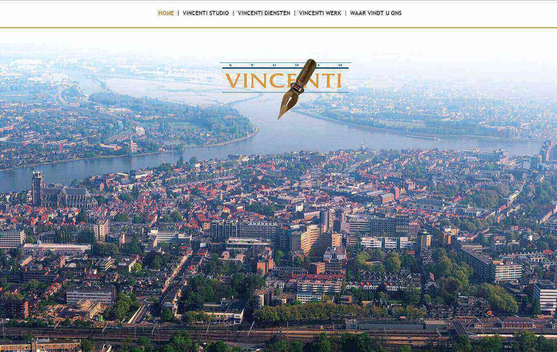 Afbeelding Website Vincenti