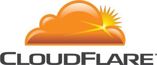 Afbeelding Cloudflare logo