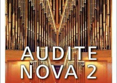Audite Nova II