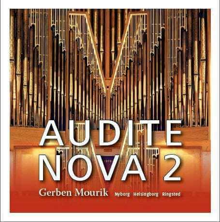 Afbeelding CD Audite Nove 2