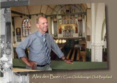 Alex den Boer