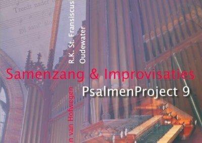 PsalmenProject Vol. 9