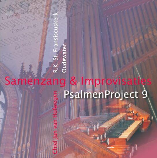 Afbeelding PsalmenProject 9