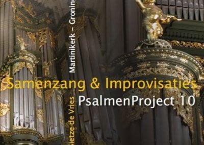 PsalmenProject Vol. 10