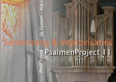 PsalmenProject Vol. 11