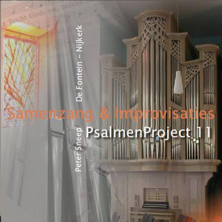 Afbeelding PsalmenProject 11