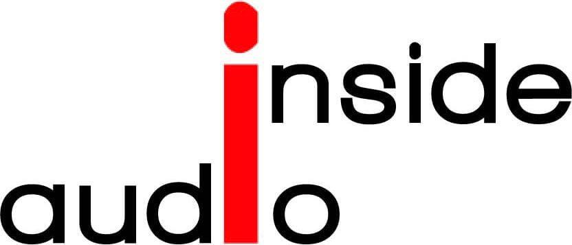 logo inside audio groot