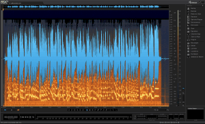 Afbeelding Audiorestauratie