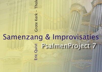 PsalmenProject Vol. 7