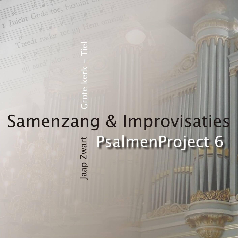 Afbeelding PsalmenProject 6