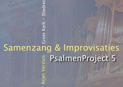 PsalmenProject Vol. 5