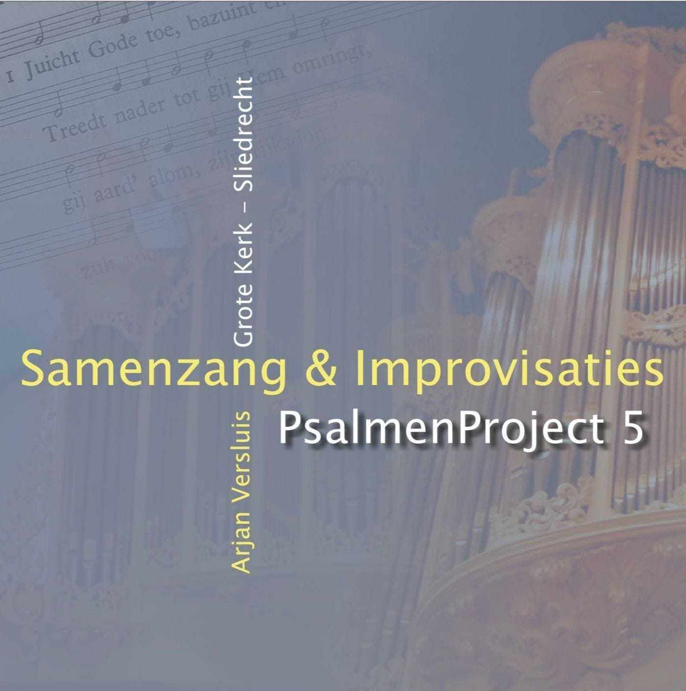 Afbeelding PsalmenProject 5