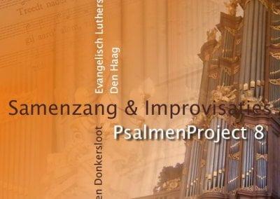 PsalmenProject Vol. 8