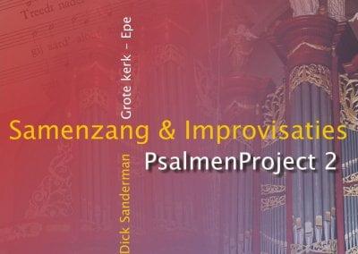 PsalmenProject Vol. 2