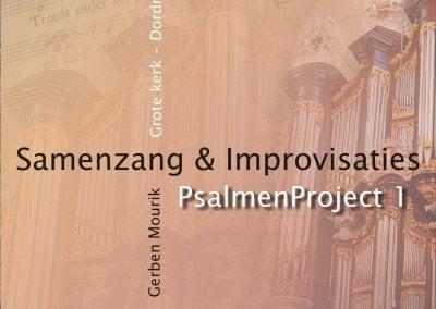 PsalmenProject Vol. 1