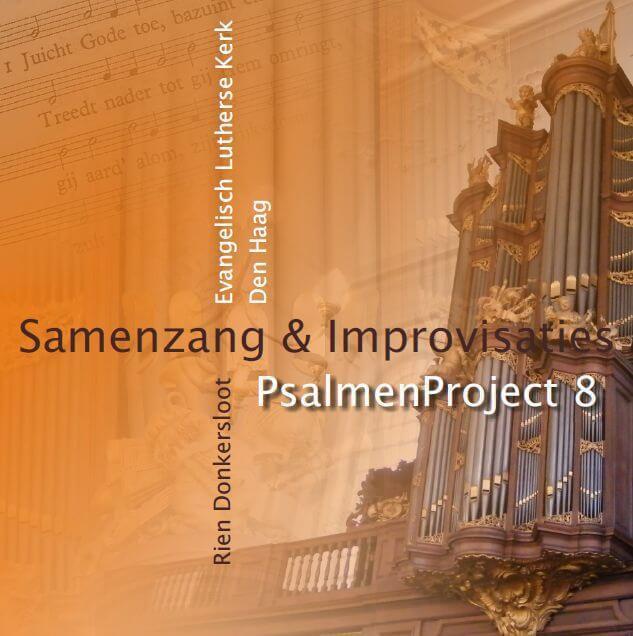 Afbeelding PsalmenProject 8