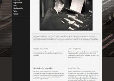 Afbeelding homepagina Dirk jansz Zwart