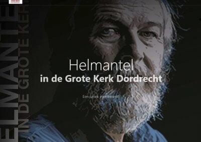 Helmantel in Dordrecht