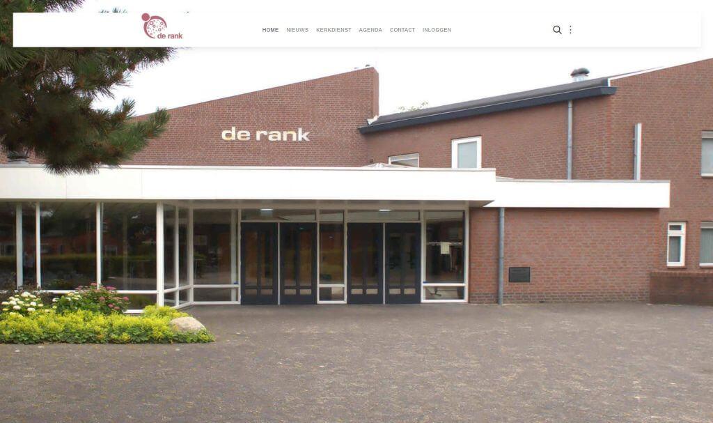 Afbeelding home-pagina De Rank