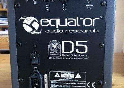 Afbeelding Equator 2