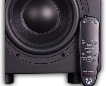 EVE Audio TS108 2