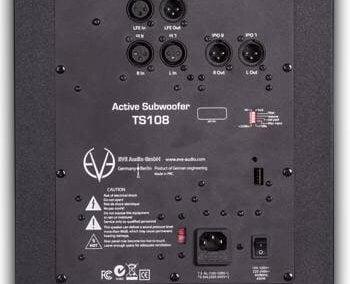EVE Audio TS108 3