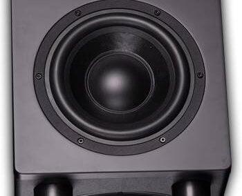 EVE Audio TS108 4