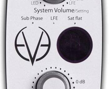 EVE Audio TS108 5