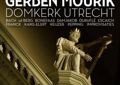 Opname Dom Utrecht