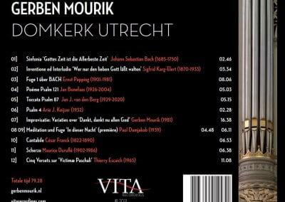 Afbeelding CD inlay